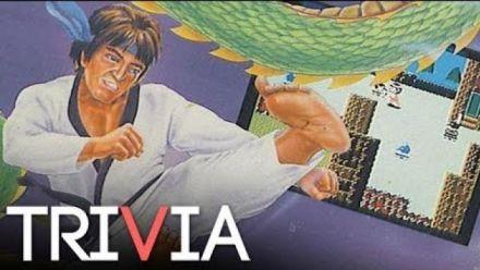 Vidéo : TRIVIA : Un jeu Dragon Ball totalement défiguré aux États-Unis