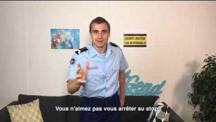 Mario Kart Tour : Prévention Gendarmes