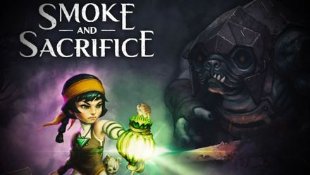 Vid�o : Smoke And Sacrifice - The Darker Truth - Reveal Trailer