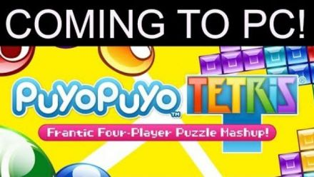 Vidéo : Puyo Puyo Tetris arrive sur PC