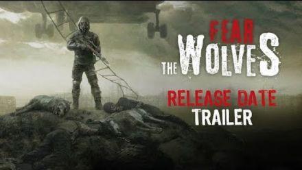 Vid�o : Fear the Wolves : accès anticipé au 28 août