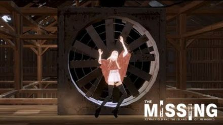 Vid�o : The Missing trailer de gameplay