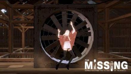 Vidéo : The Missing trailer de gameplay