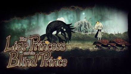 The Liar and the Blind Princess : Trailer de sortie occidental