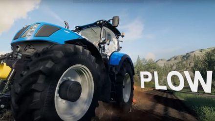Vidéo : Farming Simulator 19 montre sa première vidéo de gameplay