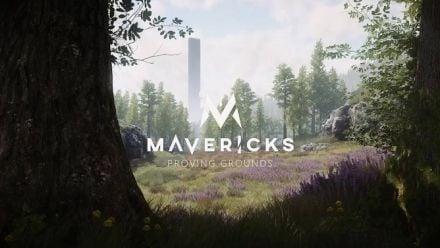 Vid�o : Mavericks : Proving Grounds se tease avec ce court trailer