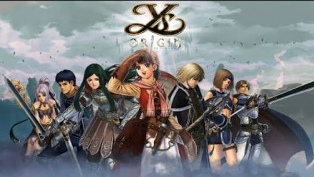 Vid�o : YS Origin : Trailer Xbox One
