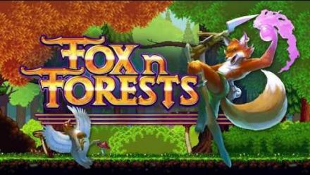 Vid�o : Fox n Forests : Teaser Trailer 2018