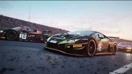 Vid�o : Assetto Corsa Competizione - Modes de jeu Consoles Lancement