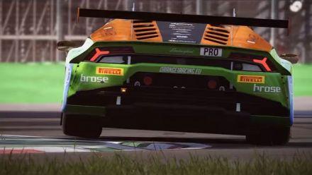 Assetto Corsa Competizione annonce sa date de sortie