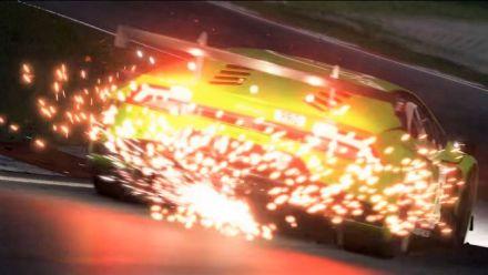 Assetto Corsa Competizione annonce son early access en vidéo