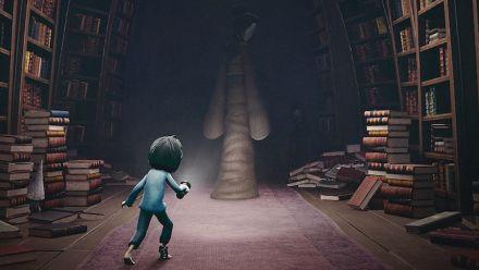 Vidéo : Little Nightmares Secrets of the Maw Chapitre 3 : La Résidence - TRAILER