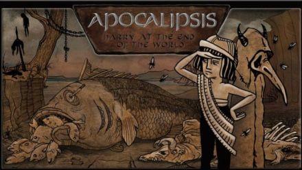 Vid�o : Apocalipsis - Bande Annonce