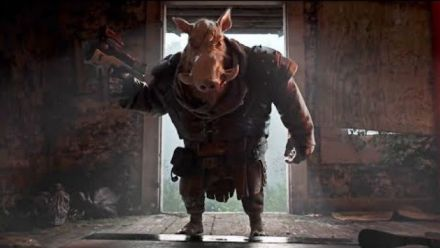 MUTANT YEAR ZERO - Gamescom 2018 Release Date Trailer