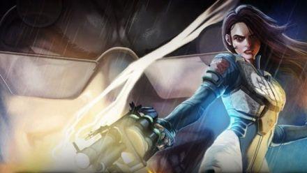 Vidéo : Ion Fury : Trailer de date de sortie PC