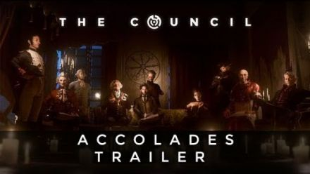 The Council - Accolades Trailer