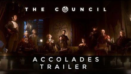 Vidéo : The Council - Accolades Trailer