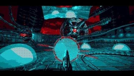 Vidéo : Hellscreen : Trailer d'annonce