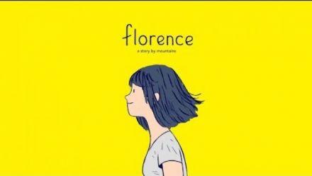 Florence : Bande-annonce de lancement