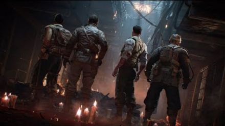 vidéo : Call Of Duty Black Ops 4 - Zombies Blood of the Dead Teaser Trailer