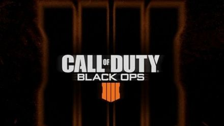 Vid�o : Call of Duty Black Ops 4 : Teaser d'annonce