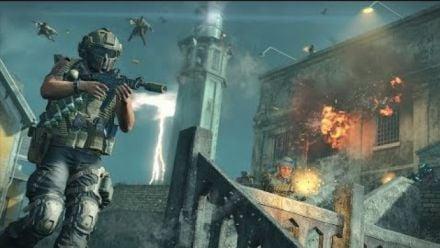 Vidéo : Call of Duty black Ops 4 : Alcatraz Trailer