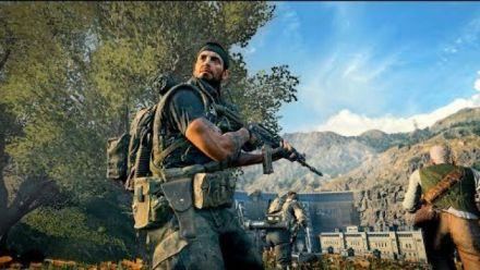 Vidéo : Official Call of Duty : Black Ops 4 - Blackout Battle Royale Trailer