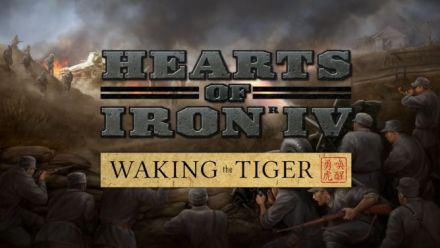 Vid�o : Hearts of Iron IV: Waking the Tiger, trailer de lancement