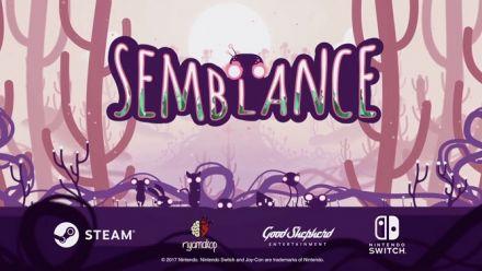 Vidéo : Le trailer d'annonce de Semblance