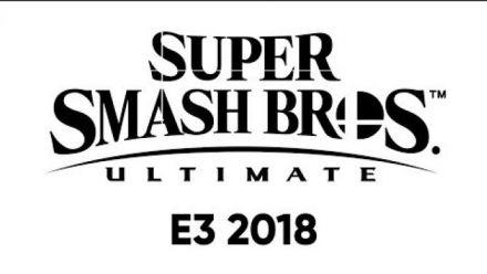 Vidéo : 25 minutes de présentations de Super Smash Bros. Ultimate à l'E3 2018