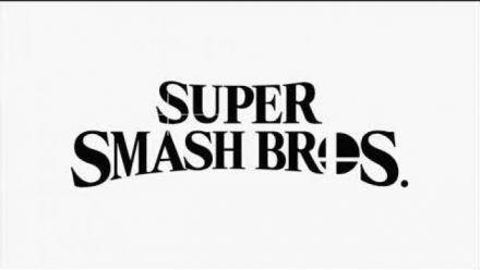 Super Smash Bros. Switch teaser