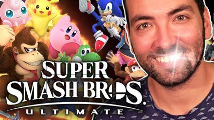 Super Smash Bros. Ultimate : On vous dit TOUT sur les modes solo
