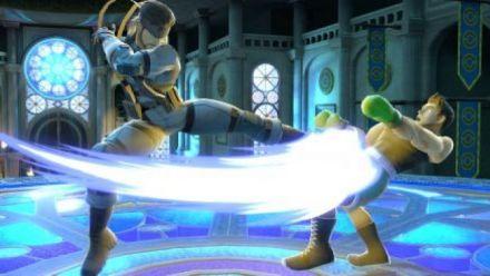 Tournoi Super Smash Bros. WANTED ultimate Twitch