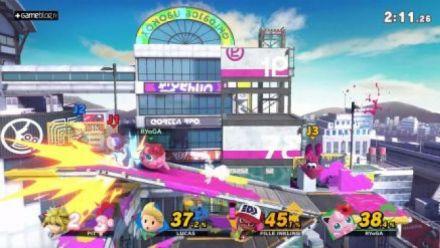 Super Smash Bros. Ultimate : MKLeo remporte son 15e tournoi de l'année