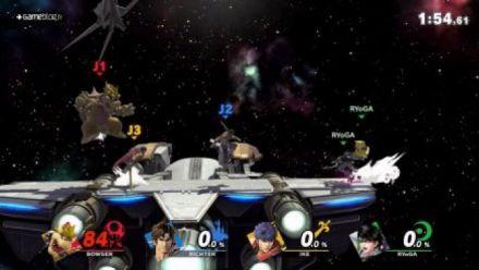 Super Smash Bros.Ultimate : Les développeurs de Shovel Knight découvrent leur héros