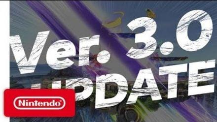 Vidéo : Super Smash Bros. Ultimate - The ULTIMATE spring update - Nintendo Direct 2.13.2019