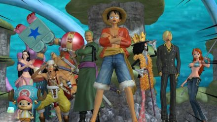 Vidéo : One Piece Pirate Warriors 3 annoncé sur Switch