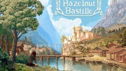Vid�o : Hazelnut Bastille : Premier donjon