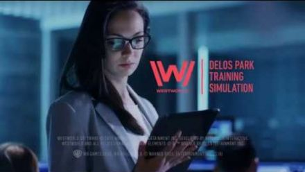 vidéo : Westworld : Trailer d'annonce iOS et Android