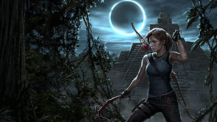 Vidéo : On part à l'aventure avec Lara Croft dans Shadow of the Tomb Raider sur PS4 Pro