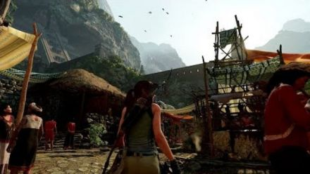 Shadow of the Tomb Raider : Welcome to Paititi
