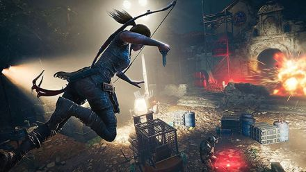 Shadow of the Tomb Raider : Le trailer leake avant l'heure