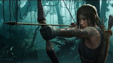 Shadow of the Tomb Raider : Trailer de lancement
