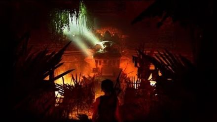 Shadow of the Tomb Raider : Deadly Tombs
