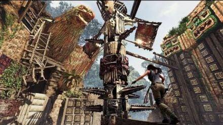vidéo : Shadow of the Tomb Raider : PC Technology Trailer