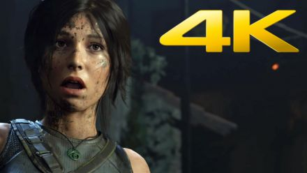 Vid�o : Shadow of the Tomb Raider : Notre gameplay PC Ultra 4K partie