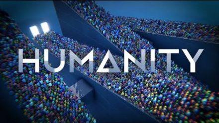 Vidéo : Humanity - Trailer d'annonce