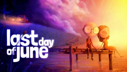 Vid�o : Last Day of June : Trailer d'annonce Nintendo Switch
