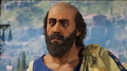 Assassin's Creed Odyssey dévoile 10mn de gameplay