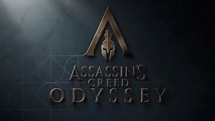 Assassin's Creed Odyssey - See you at E3 teaser